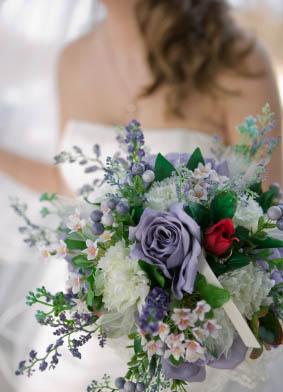 Buketi za vjenčanja