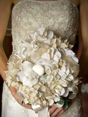 Veliki buketi za vjenčanje