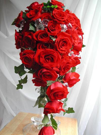 crveni-buketi-za-vjencanje-2