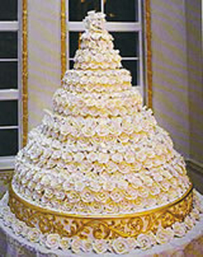 svadbena-torta-donald_trump_i_melania_knauss