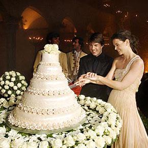 svadbena-torta-tom-cruise-katie-holmes