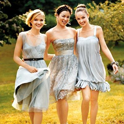 ružičaste svečane haljine sive svečane haljine