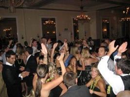 Kako da gosti plesu