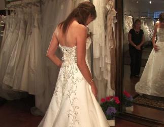 Kako izabrati vjenčanicu