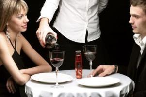 Kako zaprositi u restoranu