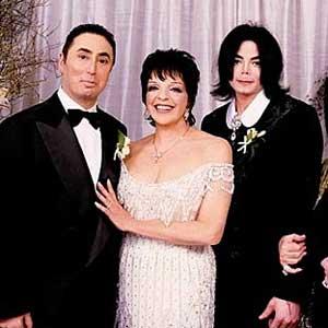 Liza Minnelli i David Gest najskuplja vjenčanja