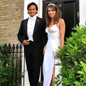 Elizabeth Hurley i Arun Nayar najskuplja vjenčanja