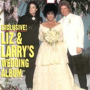 Elizabeth Taylor i Larry Fortensky najskuplja vjenčanja