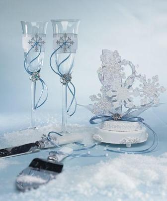 Boje za zimsko vjencanje -2