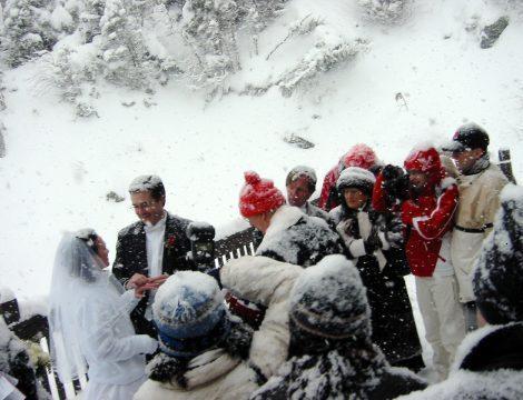 Bozicno vjencanje