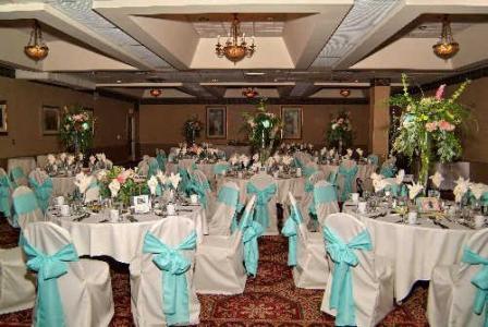 Kako izabrati boju za vjenčanje