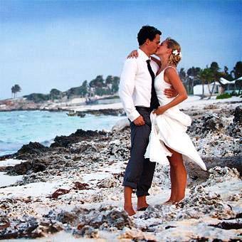Kako ostati svjež kod vjenčanja ljeti