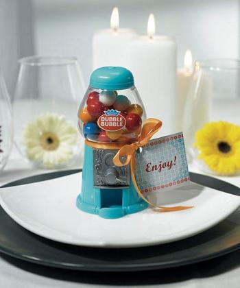 Pokloni za goste – zahvalnice, konfete…-8