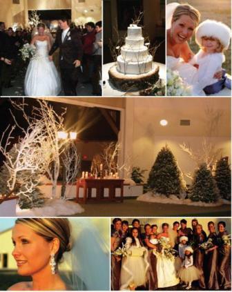 Savjeti za vjenčanje zimi