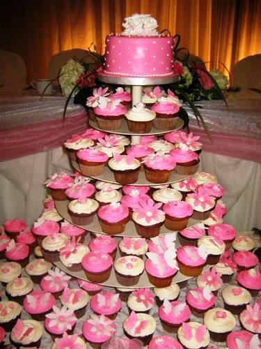 Sto umjesto svadbene torte - slike -2