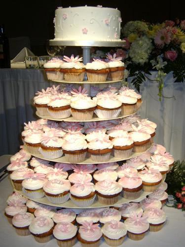 Sto umjesto svadbene torte - slike -3