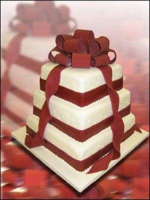 Svadbene torte neobicnog izgleda-1