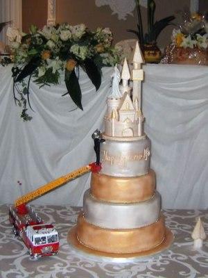 Svadbene torte neobicnog izgleda-4