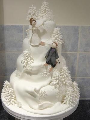 Svadbene torte neobicnog izgleda-5