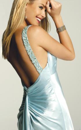 Tipovi (vrste) svečanih haljina-1