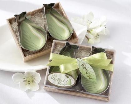 Vjenčanje u jesen - zahvalnice, konfete i pokloni za goste za-5