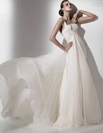 Vjenčanice Elie Saab kolekcija 2010.