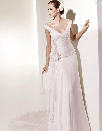 Vjenčanice Manuel Mota kolekcija za 2010.