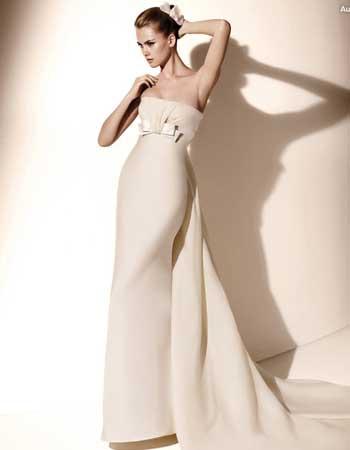Vjenčanice Valentino Sposa kolekcija 2010.