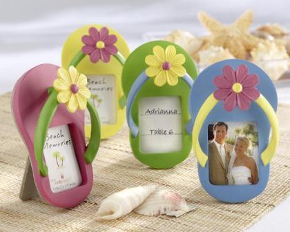 Zahvalnice, konfete i pokloni za goste za ljetno vjenčanje-2