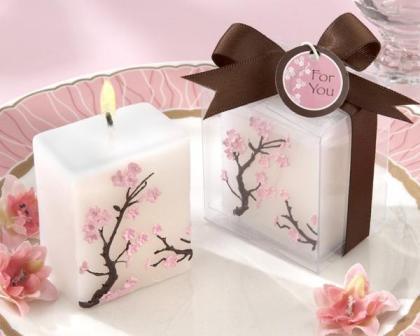 Zahvalnice, konfete i pokloni za goste za ljetno vjenčanje-3