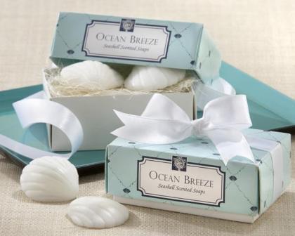 Zahvalnice, konfete i pokloni za goste za ljetno vjenčanje-4