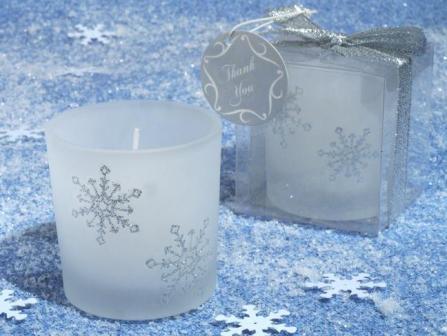 Zimsko vjenčanje - zahvalnice, konfete i pokloni za goste-4
