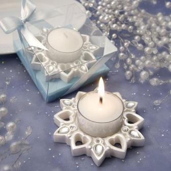 Zimsko vjenčanje - zahvalnice, konfete i pokloni za goste-5