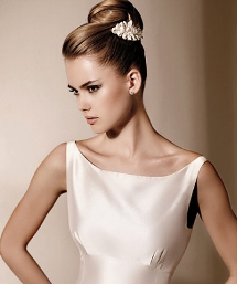 frizure za vjencanje  -trendovi 2010-1