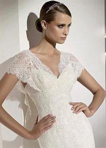 frizure za vjencanje  -trendovi 2010-4