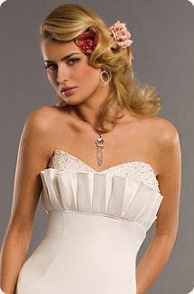 frizure za vjencanje  -trendovi 2010-5