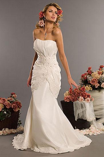 moderne vjencanice za 2010 -Eden Bridals-4