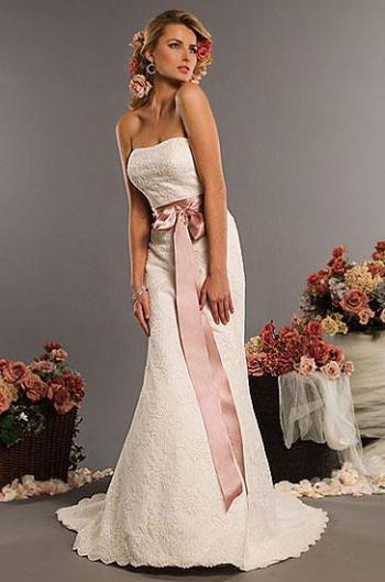 moderne vjencanice za 2010 -Eden Bridals