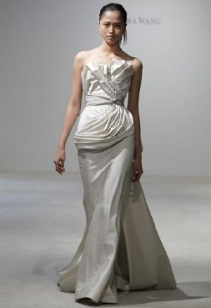 Vjenčanice Vera Wang proljeće – ljeto 2011.