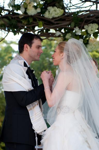 Predsjednička vjenčanja - Chelsea Clinton u vjenčanici Vere Wang-3