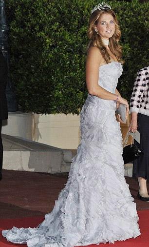 Princeza Madeleine