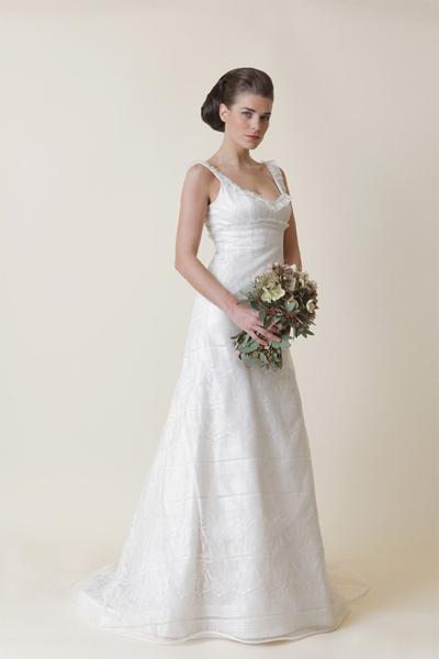 Junko Yoshioka vjenčanice za 2012.