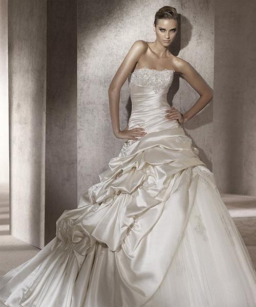 Pronovias vjenčanice za 2012.