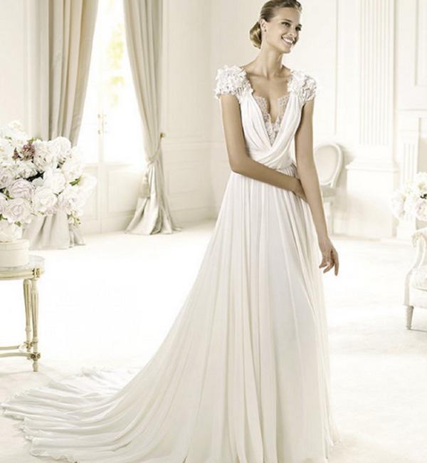 Najljepše vjenčanice za 2013. - Elie Saab