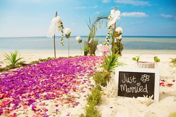 Ideje za ljetno vjenčanje