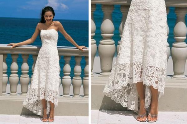Kako izabrati drugu haljinu za slavlje nakon vjenčanja