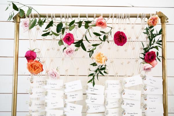 Plan priprema za vjenčanje