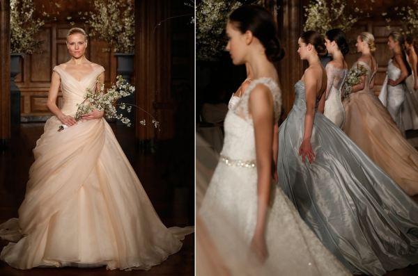 Moderne vjenčanice 2014.