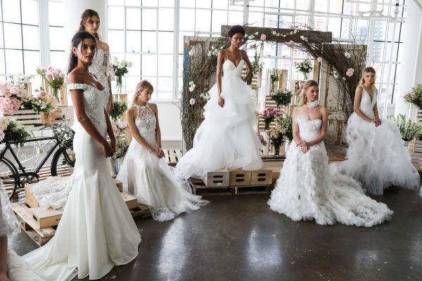 Koju dužinu vjenčanice izabrati?