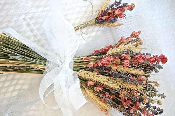 Alternative za cvjetni vjenčani buket